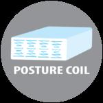posture-coil